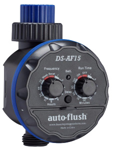 Desert Spring Humidifier Autoflush