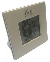 Desert Spring Digital Hygrometer